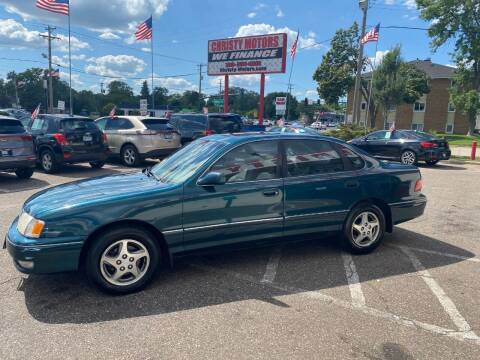 1999 Toyota Avalon for sale at Christy Motors in Crystal MN