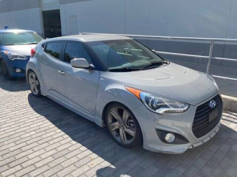 2014 Hyundai Veloster for sale at Curry's Cars Powered by Autohouse - Auto House Scottsdale in Scottsdale AZ