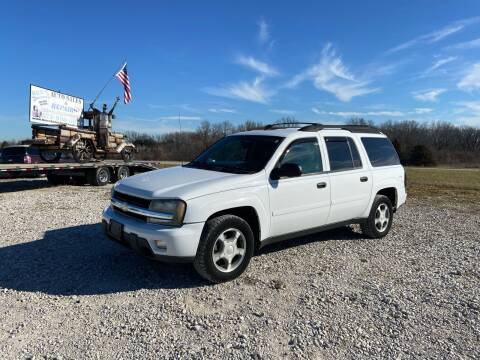 2006 Chevrolet TrailBlazer EXT for sale at Ken's Auto Sales & Repairs in New Bloomfield MO
