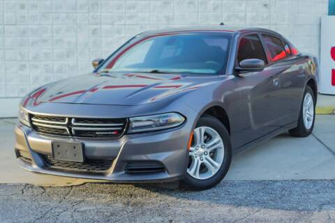 2016 Dodge Charger for sale at Cannon and Graves Auto Sales in Newberry SC