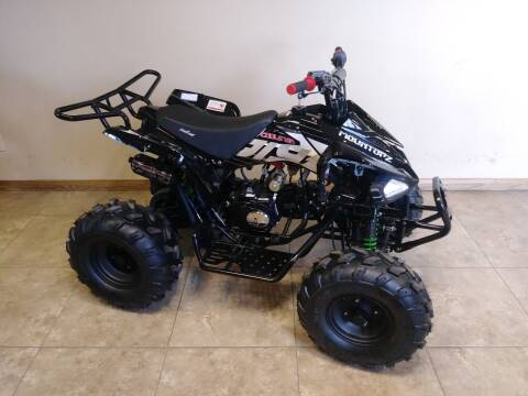 2019 Coolster Mountopz 125 OUT OF STOCK for sale at Chandler Powersports in Chandler AZ