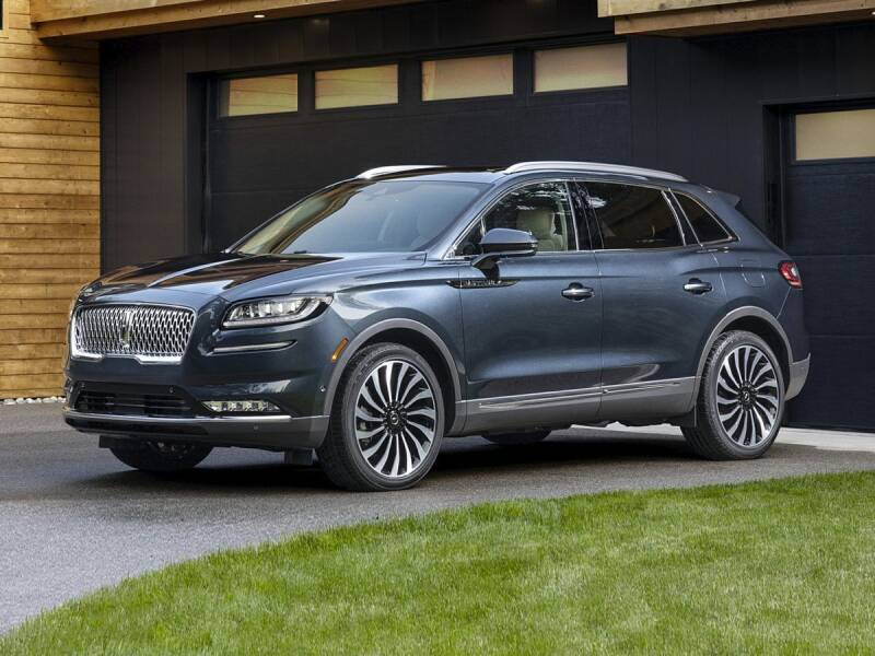2021 Lincoln Nautilus for sale in Salem, OH