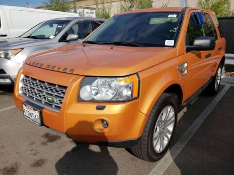 2008 Land Rover LR2 for sale at SoCal Auto Auction in Ontario CA