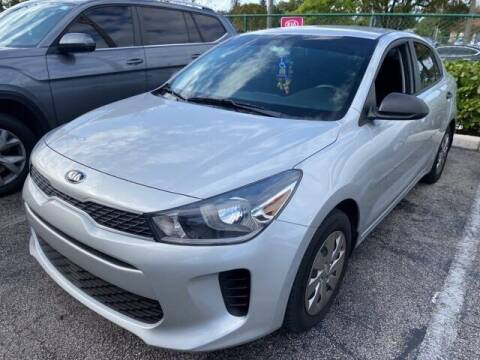 2018 Kia Rio for sale at JumboAutoGroup.com in Hollywood FL