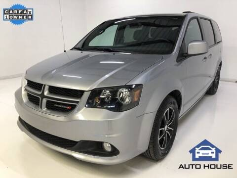 2019 Dodge Grand Caravan for sale at Auto House Phoenix in Peoria AZ