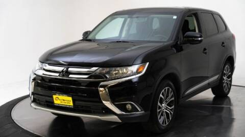 2018 Mitsubishi Outlander for sale at AUTOMAXX MAIN in Orem UT