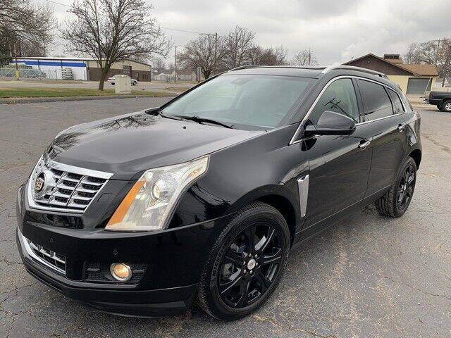 2014 Cadillac SRX for sale at Star Auto Group in Melvindale MI