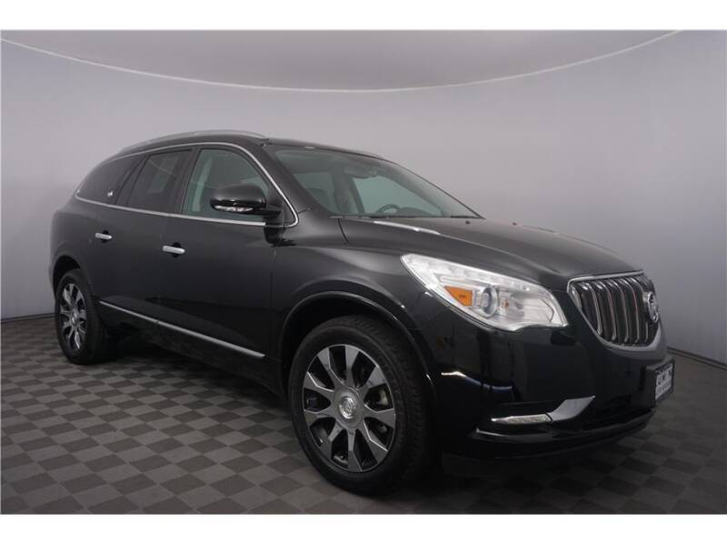 2017 Buick Enclave for sale in Sacramento, CA