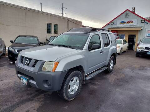 2007 Nissan Xterra for sale at Rochester Auto Mall in Rochester MN