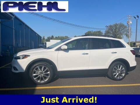 2015 Mazda CX-9 for sale at Piehl Motors - PIEHL Chevrolet Buick Cadillac in Princeton IL