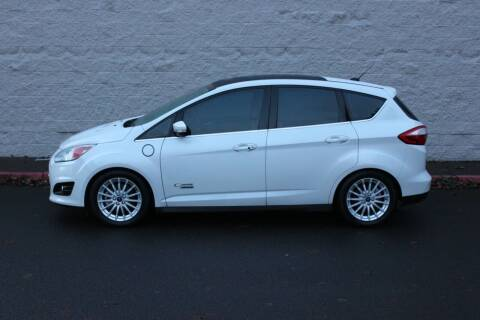 2014 Ford C-MAX Energi for sale at Al Hutchinson Auto Center in Corvallis OR