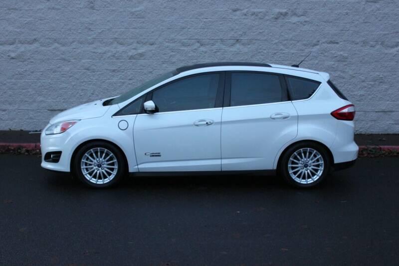 2014 Ford C-MAX Energi for sale at Al Hutchinson Auto Center in Corvallis OR