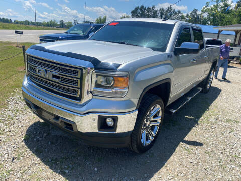 2015 GMC Sierra 1500 for sale at Southtown Auto Sales in Whiteville NC