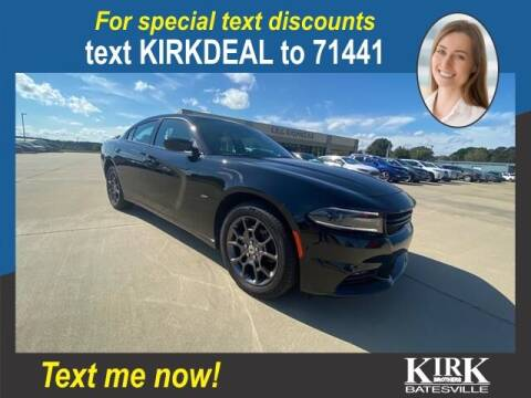 2018 Dodge Charger for sale at Kirk Brothers Batesville in Batesville MS