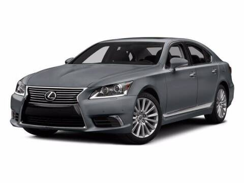 2015 Lexus LS 460 for sale at JumboAutoGroup.com in Hollywood FL