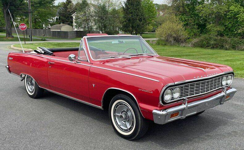 1964 Chevrolet Chevelle for sale in West Chester, PA
