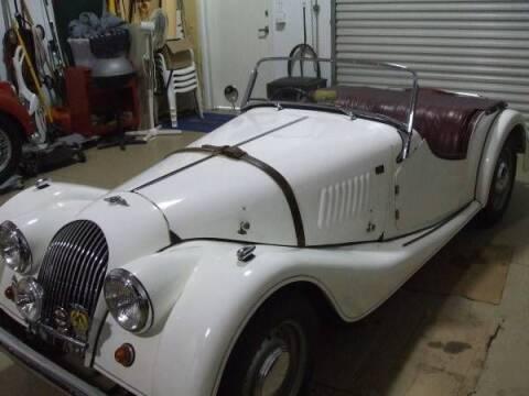 1961 Morgan 4/4 for sale at Classic Car Deals in Cadillac MI