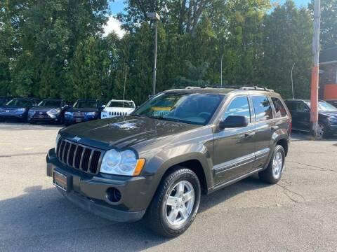 2006 Jeep Grand Cherokee for sale at Bloomingdale Auto Group in Bloomingdale NJ
