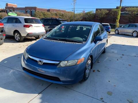 2006 Honda Civic for sale at Carflex Auto in Charlotte NC
