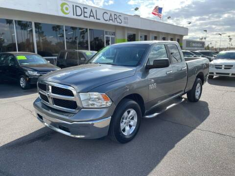 2013 RAM Ram Pickup 1500 for sale at Ideal Cars Broadway in Mesa AZ