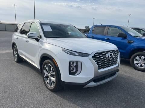 2020 Hyundai Palisade for sale at Allen Turner Hyundai in Pensacola FL