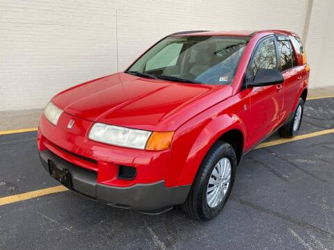 2005 Saturn Vue for sale at Carland Auto Sales INC. in Portsmouth VA