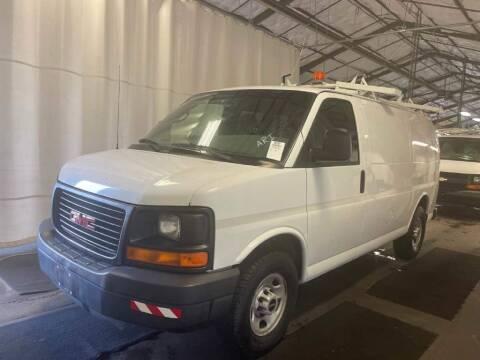 2007 GMC Savana Cargo for sale at Northwest Van Sales in Portland OR