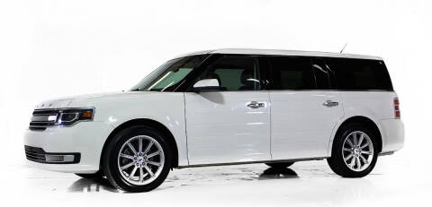 2013 Ford Flex for sale at Houston Auto Credit in Houston TX