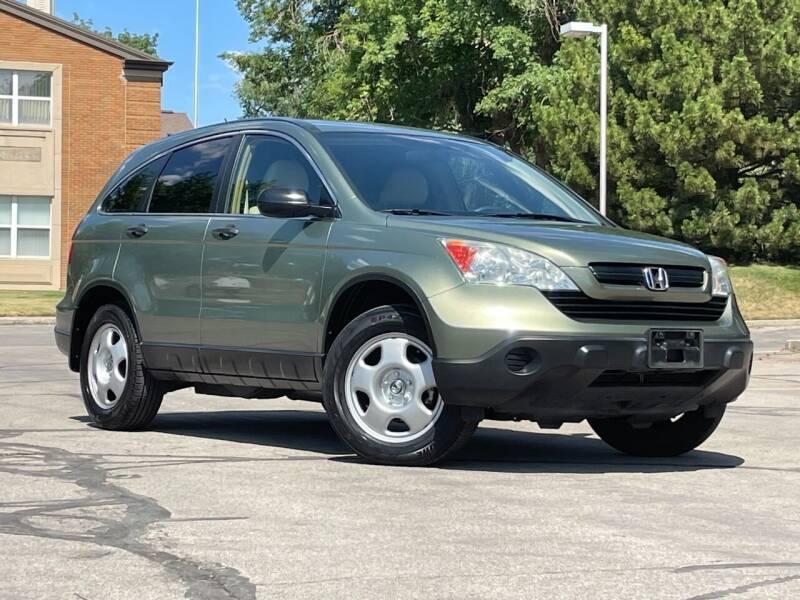 2008 Honda CR-V for sale at Used Cars and Trucks For Less in Millcreek UT