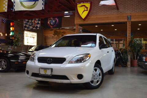 2007 Toyota Matrix for sale at Chicago Cars US in Summit IL