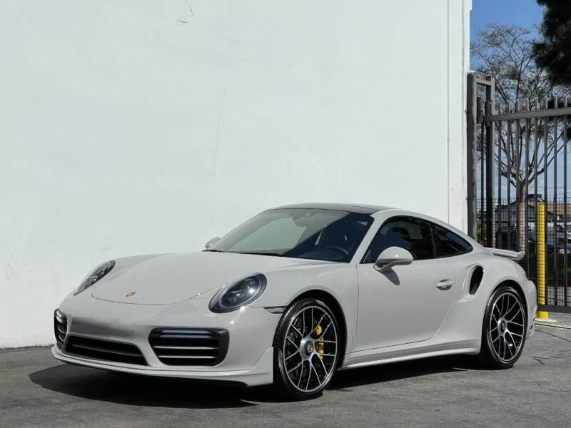 2019 Porsche 911 for sale at Corsa Exotics Inc in Montebello CA