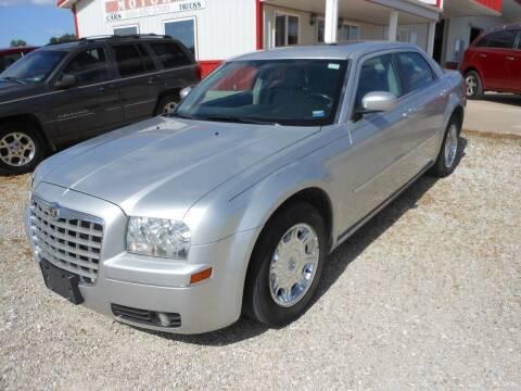 2005 Chrysler 300 for sale at JUDD MOTORS INC in Lancaster MO