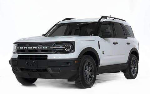 2021 Ford Bronco Sport for sale at Houston Auto Credit in Houston TX