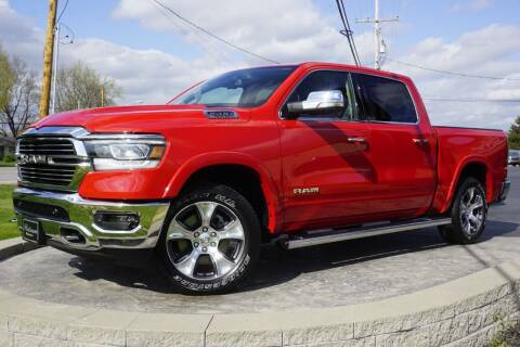 2019 RAM Ram Pickup 1500 for sale at Platinum Motors LLC in Heath OH