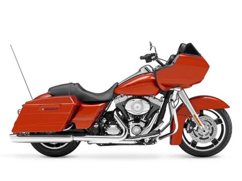 2011 Harley-Davidson® FLTRX - Road Glide® Custo for sale at Lipscomb Powersports in Wichita Falls TX