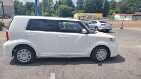 2015 Scion xB for sale at A-1 AUTO AND TRUCK CENTER in Memphis TN