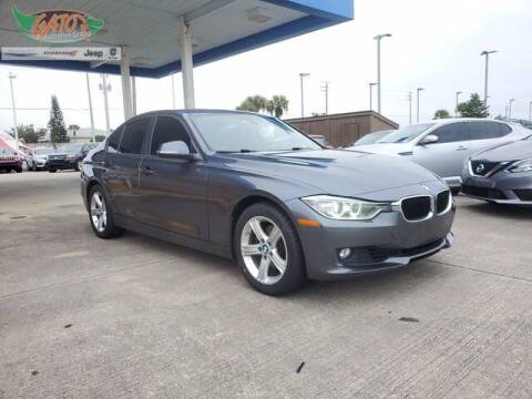 2014 BMW 3 Series for sale at GATOR'S IMPORT SUPERSTORE in Melbourne FL