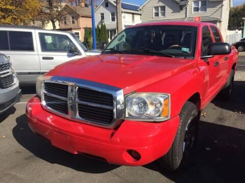 2005 Dodge Dakota for sale at White River Auto Sales in New Rochelle NY