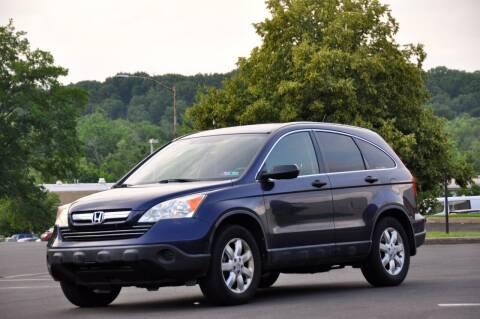 2007 Honda CR-V for sale at T CAR CARE INC in Philadelphia PA