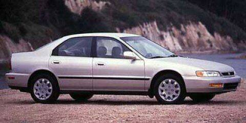 1997 Honda Accord for sale at Jeremy Sells Hyundai in Edmunds WA