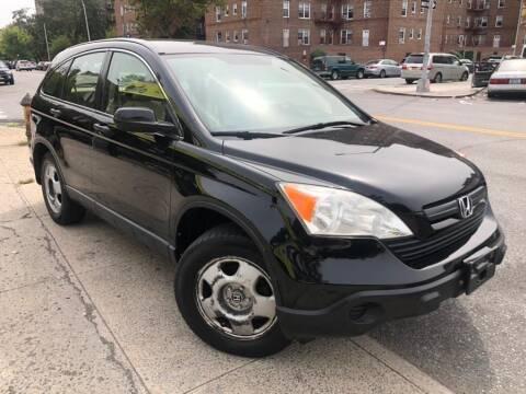 2008 Honda CR-V for sale at Autoforward Motors Inc in Brooklyn NY