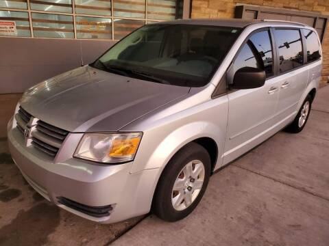 2009 Dodge Grand Caravan for sale at Car Planet Inc. in Milwaukee WI