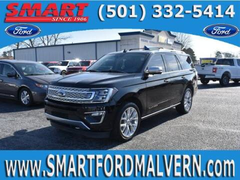 2018 Ford Expedition for sale at Smart Auto Sales of Benton in Benton AR