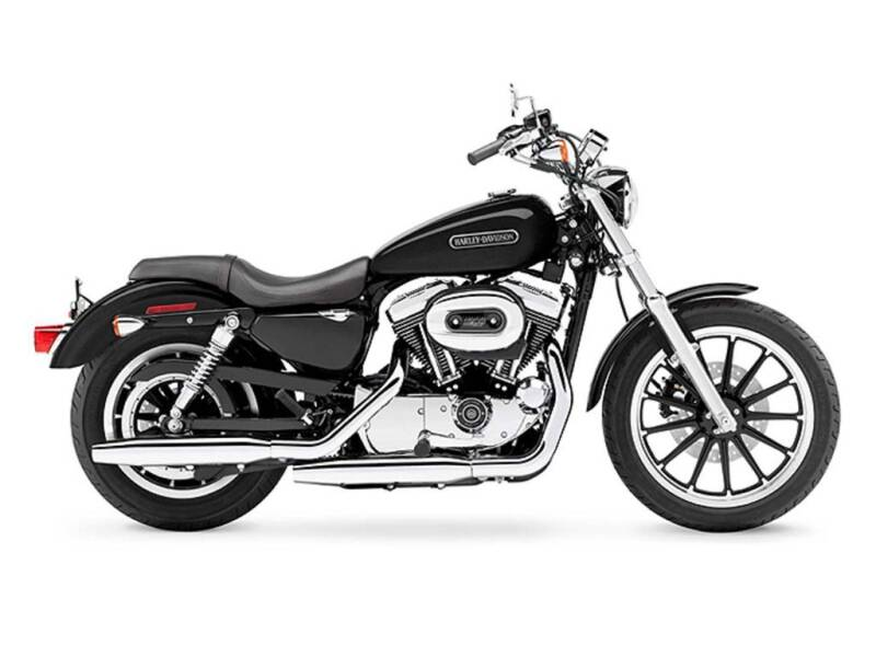 2006 Harley-Davidson® XL1200L - Sportster® 1200 for sale at Southeast Sales Powersports in Milwaukee WI