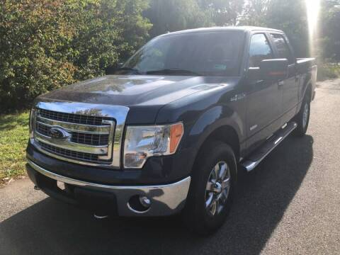 2013 Ford F-150 for sale at Jay's Automotive in Westfield NJ