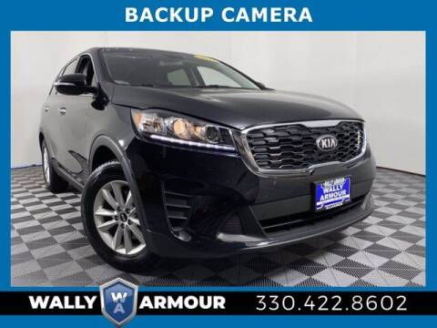 2019 Kia Sorento for sale at Wally Armour Chrysler Dodge Jeep Ram in Alliance OH