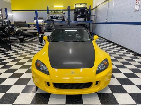 2001 Honda S2000 for sale at Euro Auto Sport in Chantilly VA
