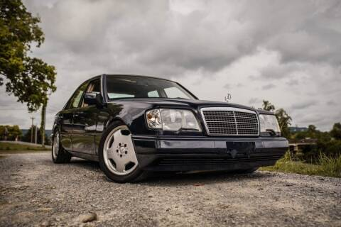1994 Mercedes-Benz E-Class for sale at CarUnder10k in Dayton TN