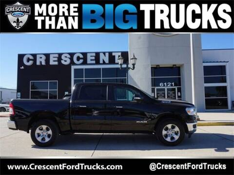 2020 RAM Ram Pickup 1500 for sale at Crescent Ford in Harahan LA