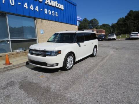 2013 Ford Flex for sale at Southern Auto Solutions - 1st Choice Autos in Marietta GA